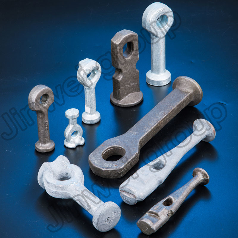 Eye Anchor/Lifting Anchor in Precasting Concrete Accessories (32.0Tx300)