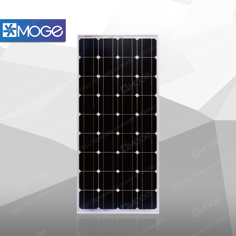 PV Solar Panels for Energy System 400W 600W Inverter