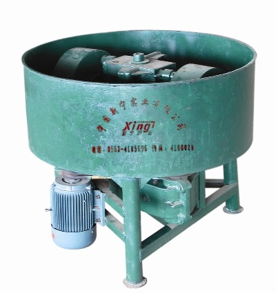 Sand Mixer for Grinding Ball Molding