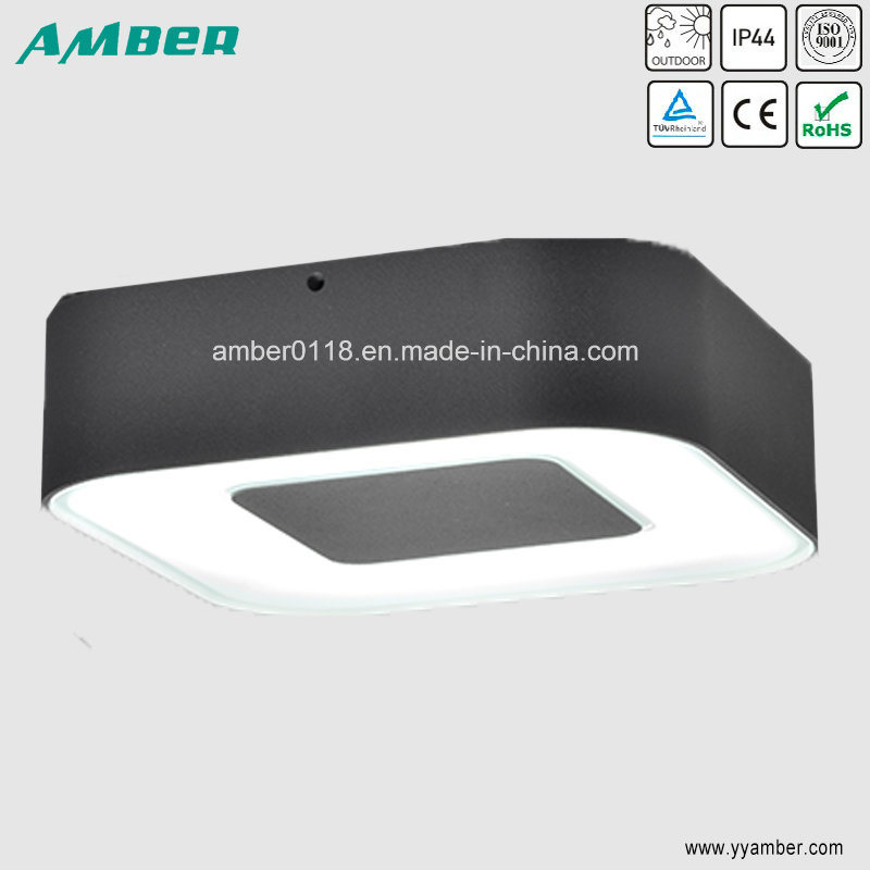 Square-Shape LED Wall Light with Ce Certificate