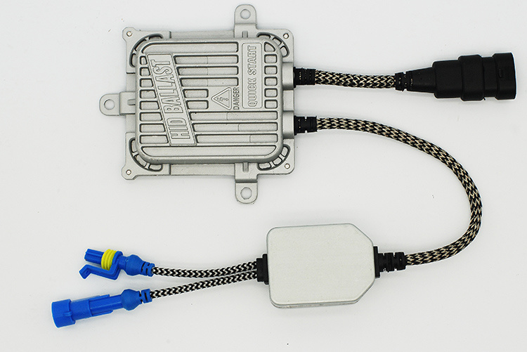 OEM Wholesale Fast Bright 55watt HID Ballast Xenon Kit