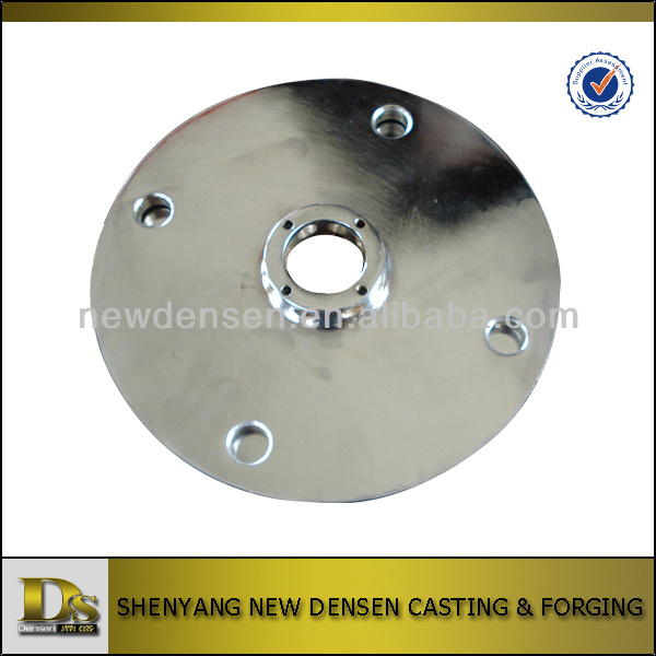 OEM CNC Machining, Steel Forging
