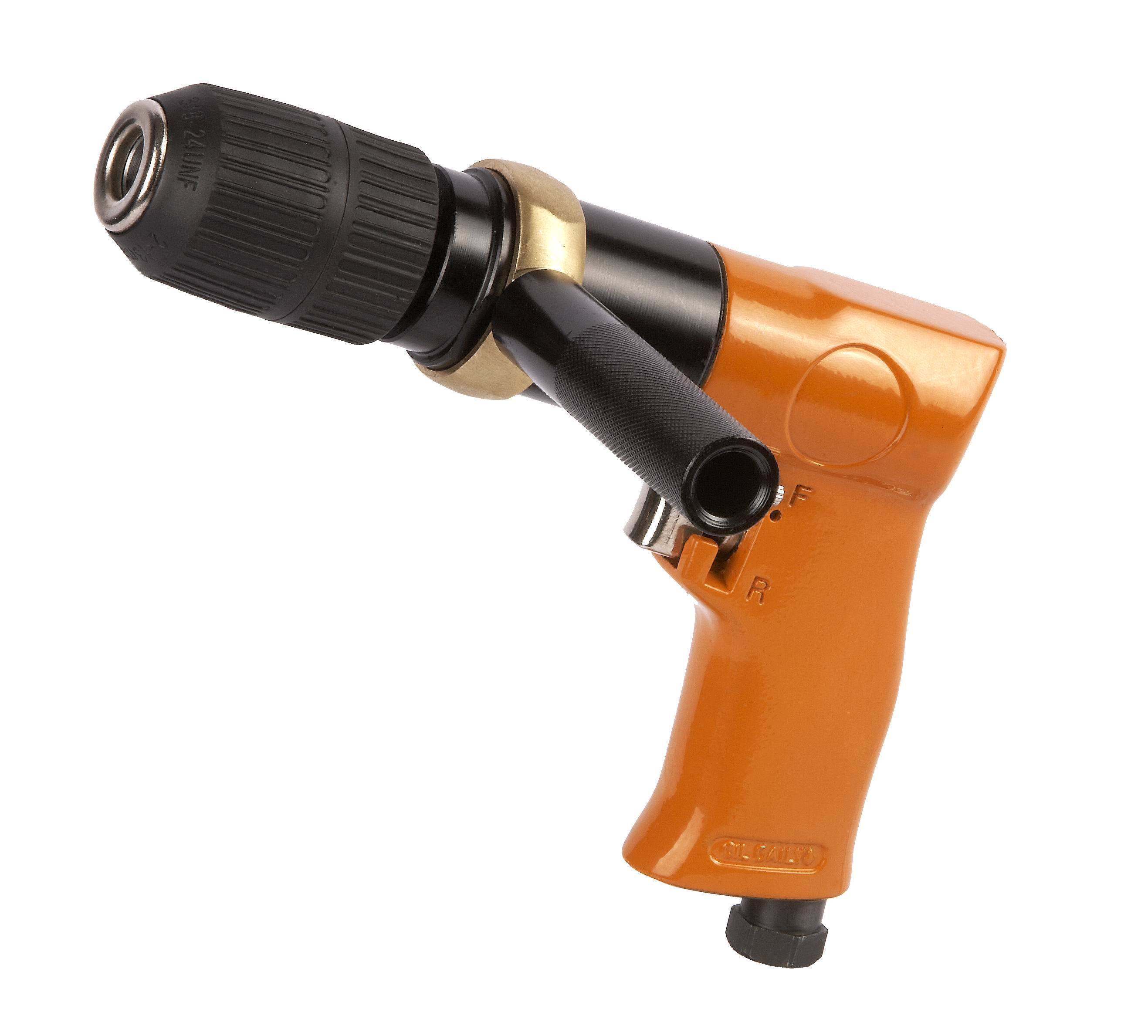 Xinxing Reversible Air Drill (XQ658A)