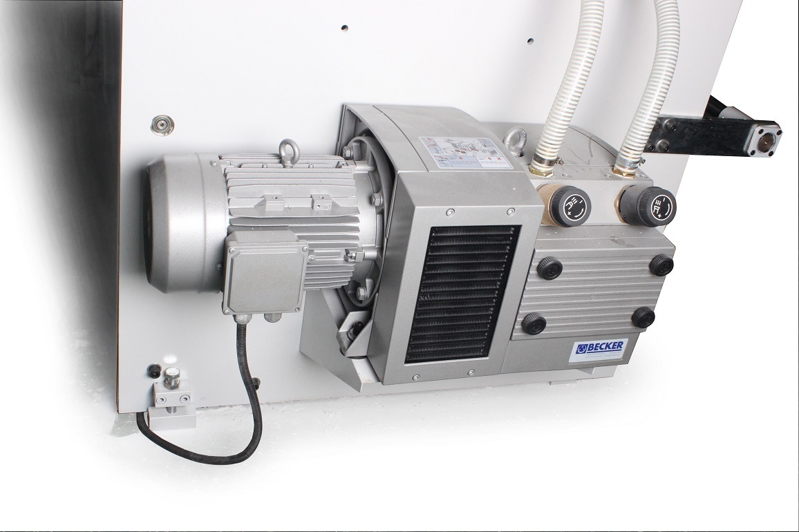 High Speed Servo Litho Laminator (ZYH-1450)