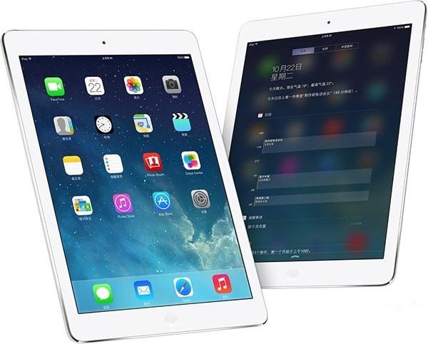 2014 Hot Selling Pad Air Mini 2, Original Tablet PC
