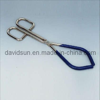 Laboratory Metalware Beaker Tong
