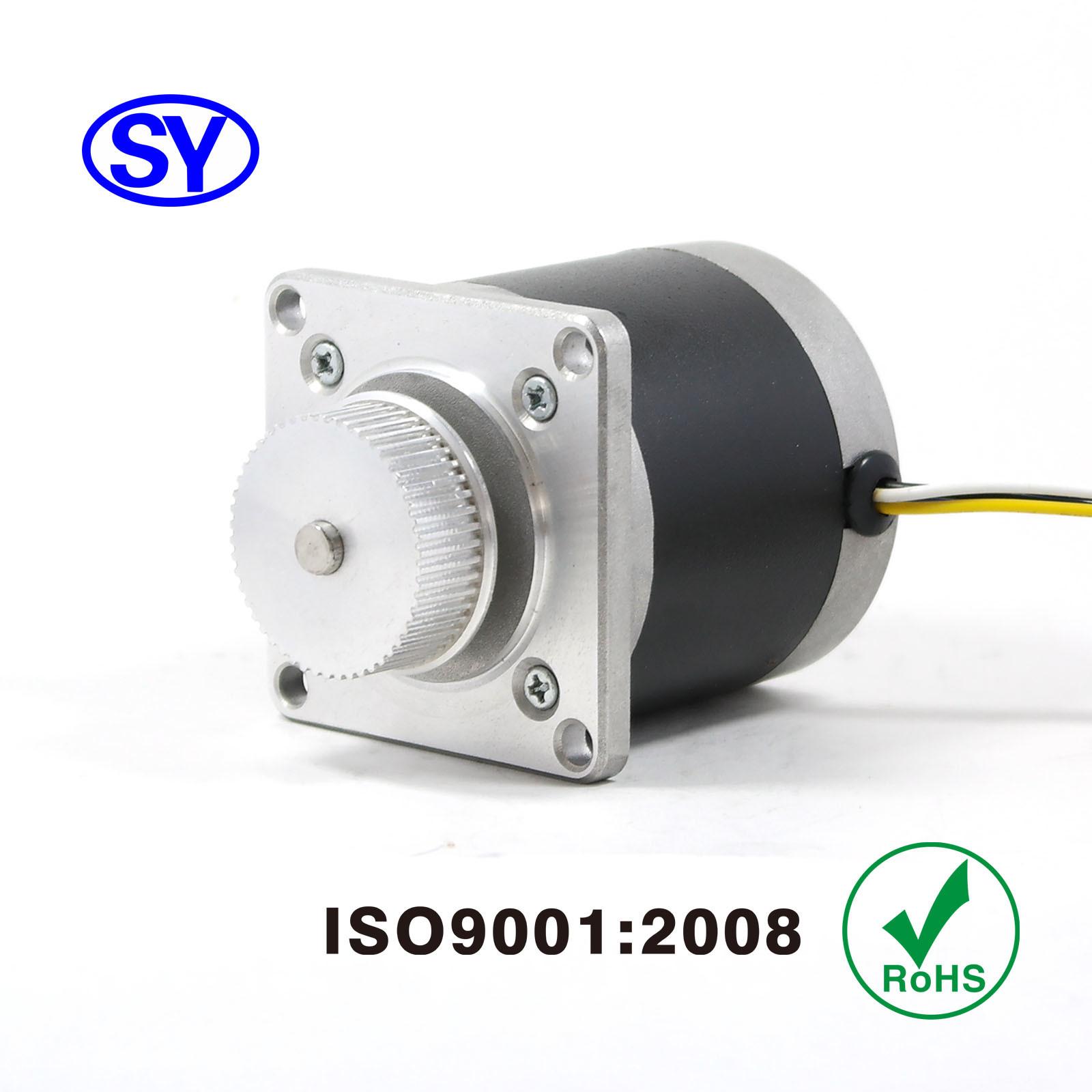 1.5 Nm 57mm 1.8 Deg Stepper Electrical Motor