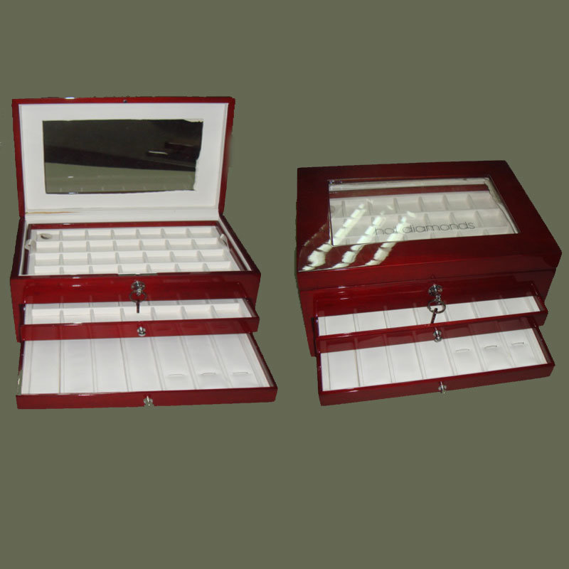 Music Boxes Jewelry Box Music Gifts - Gift