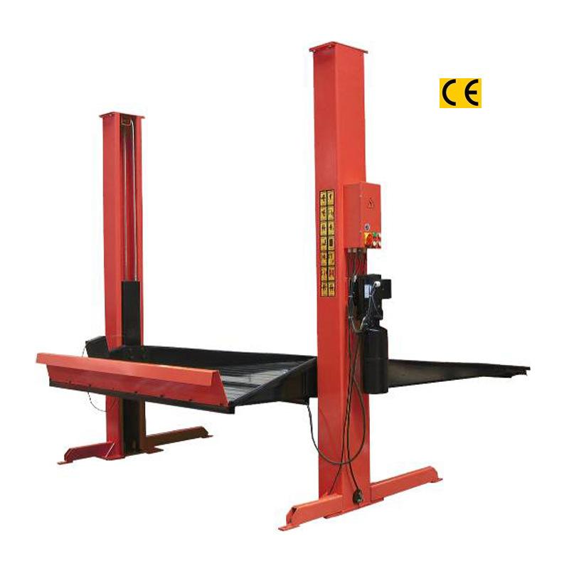 Hydraulic Lift Kits : China two post hydraulic car lift kits kgs mm