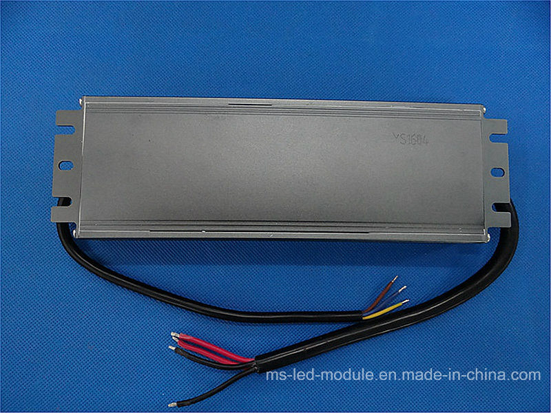 IP67 Waterproof 200W LED Power Supply 50-60Hz