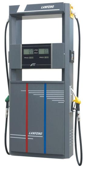 Fuel Oil Pump (JDK50E2221)