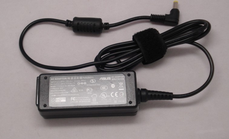 The source laptop power adapter