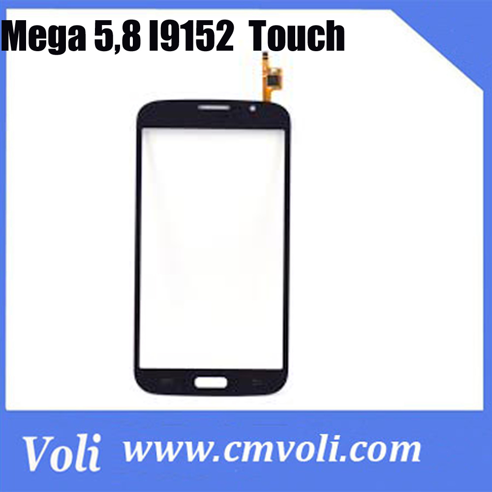 For Samsung Galaxy Mega 5.8 I9150 I9152 Touch Screen Digitizer