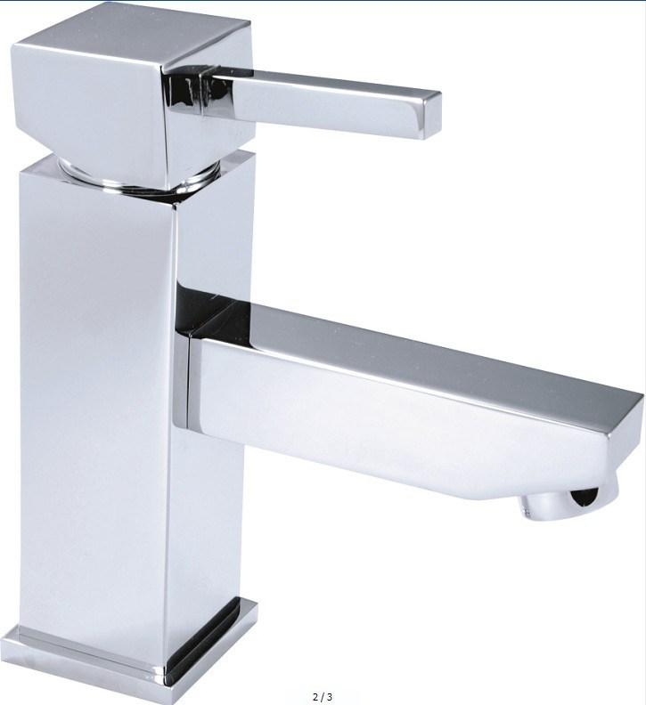 UK Type Brass Basin Mixer