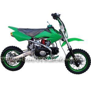 110CC Dirt Bike 125CC Motorcycle 110CC Motorbike MC-602