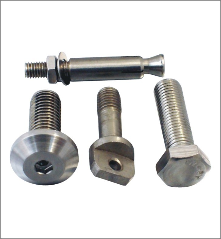 China Sus Special Type Hex Socket Head Bolts (CH-bolt-004 ...