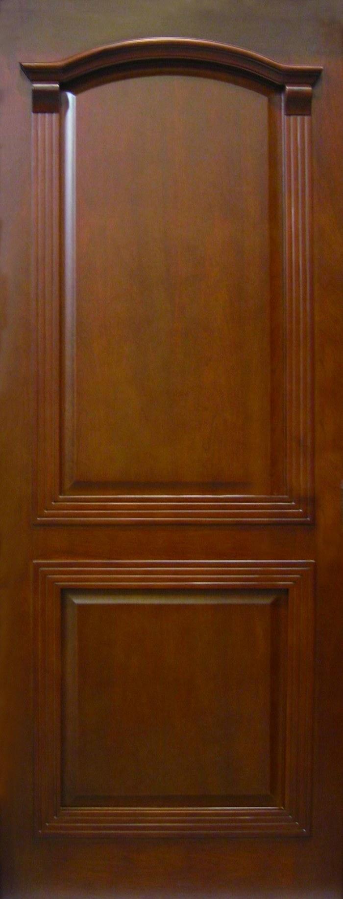 Solid Timber Door Doors