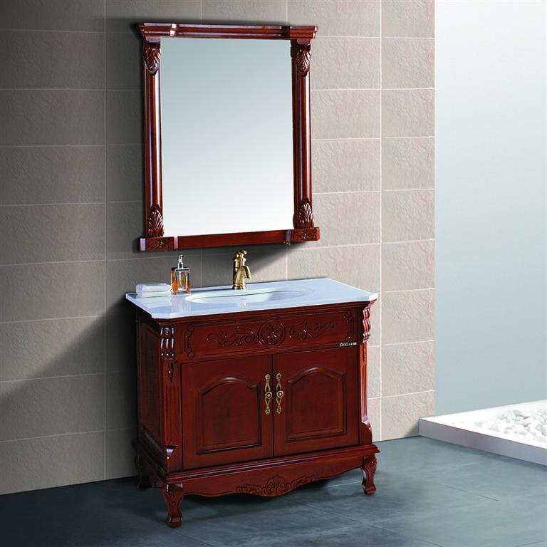 Book of hotel bathroom vanities in ireland by benjamin for Bathroom vanities china wholesale
