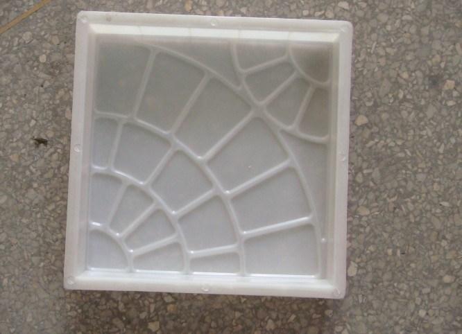 color brick mould china plastic mould concrete mould