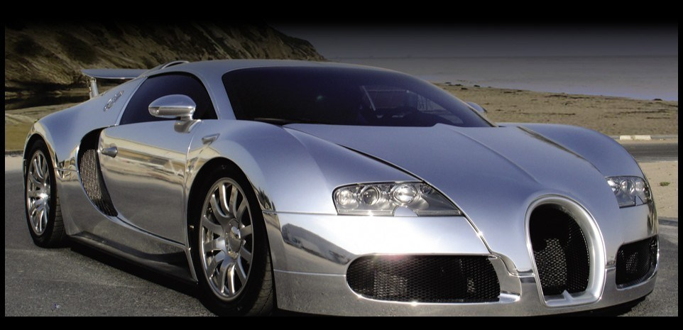 Chrome-Silver-Gold-Car-Color-Change-Viny