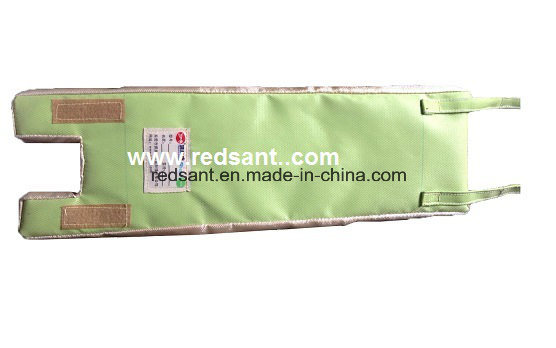 Flexible Fireproof Aerogel Insulation Blanket for Industry