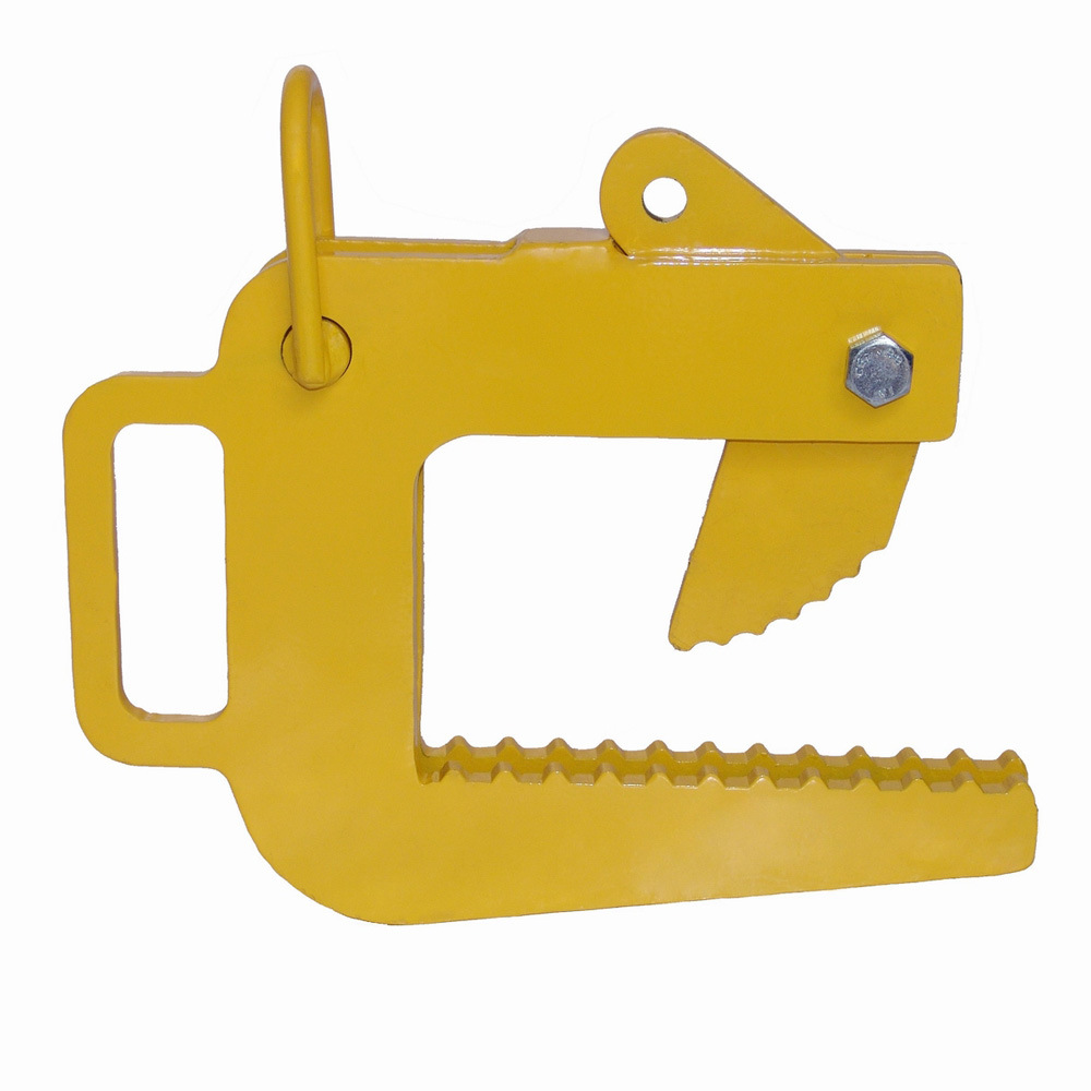 China concrete pipe lifting clamp