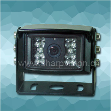 Car Video Cameras