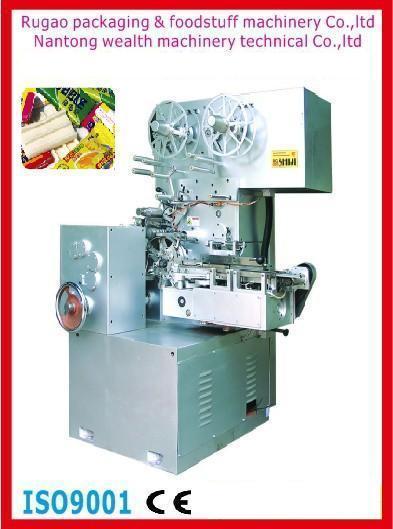 Jjt-II Two-Color Bubble Gum Production Line