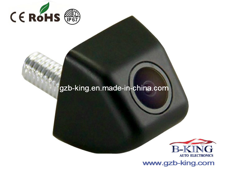 2 Years Warranty High Quality CCD Rear View Camera