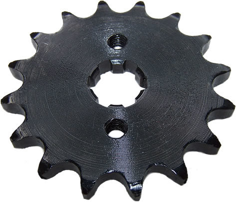 Chain-Sprocket Kits (428/420/520)
