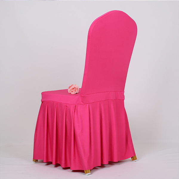 Spandex Wedding Chair Cover on Sale