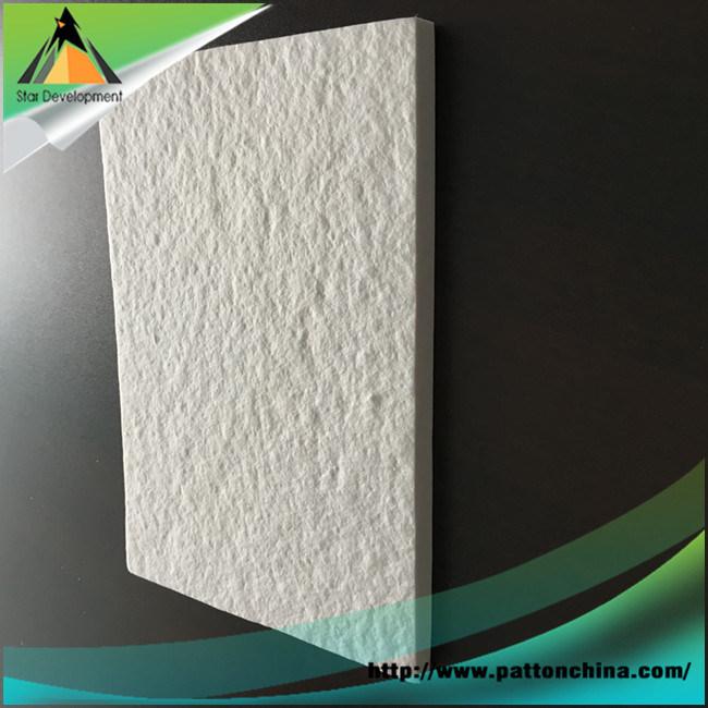 Ceramic Fiber Board/Ceramic Fibre Insulation Material