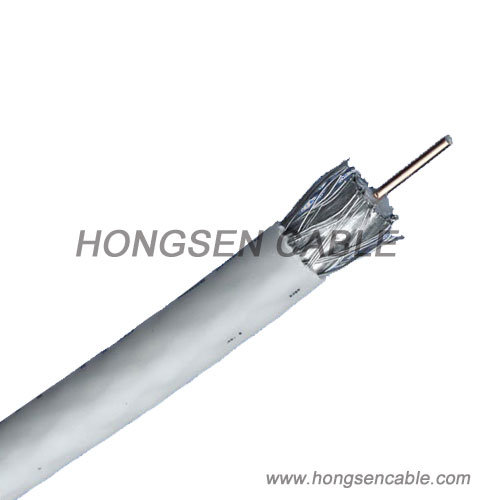 75 Ohm Coaxial Cable (17VATC)