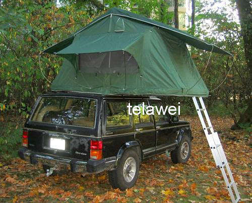 4X4 off Road Car Roof Top Tent