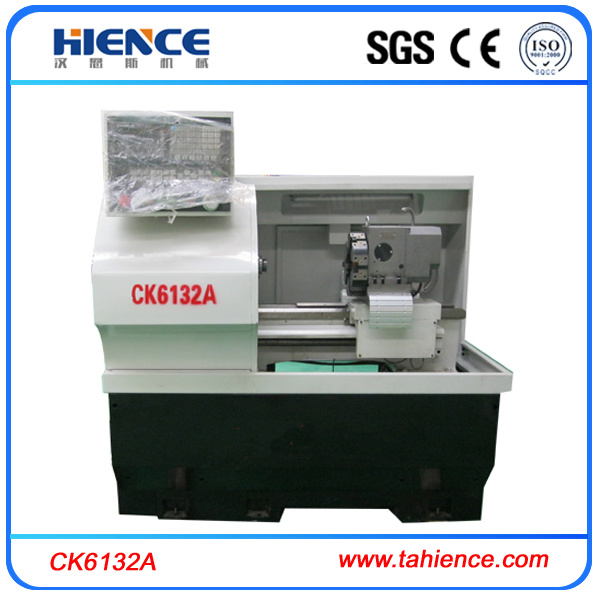 Cheap Small CNC Lathe Machine Ck6132A