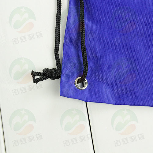 Promotional Drawstring Backpack, Customer Design M. Y. D-006
