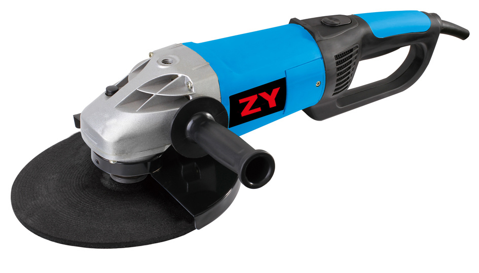 Professional Quality Power Tools Angle Grinder (ZY-6020)