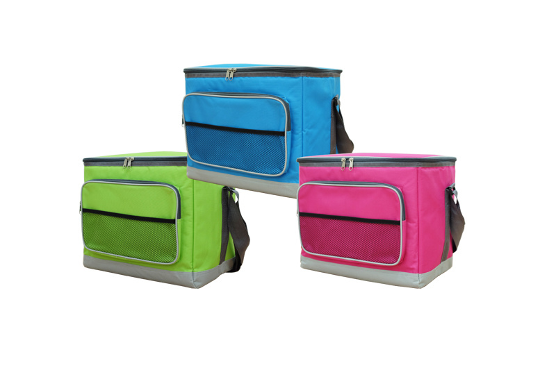 High Capacity Insulated Cooler Bag