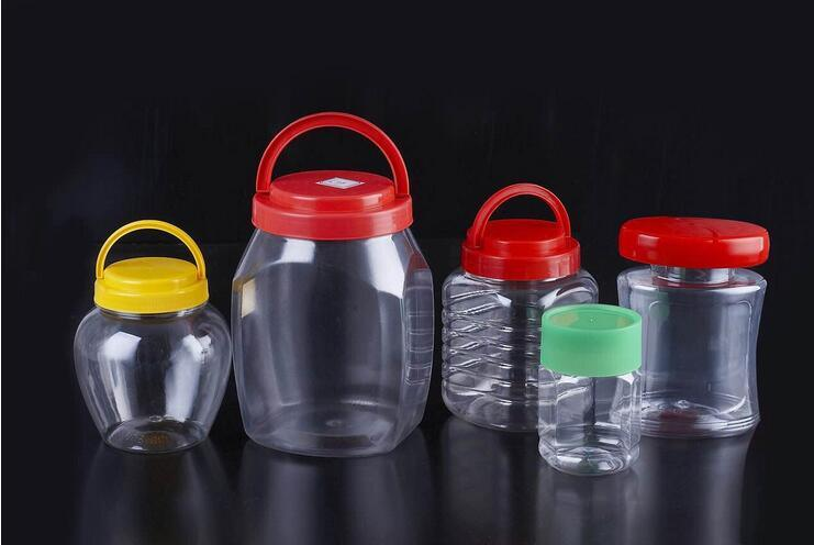 High Quality Hot Sale Plastic Blowing Mould for Bottle