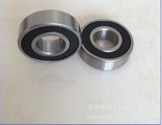 6204-2RS Deep Groove Ball Bearing SKF Auto Parts