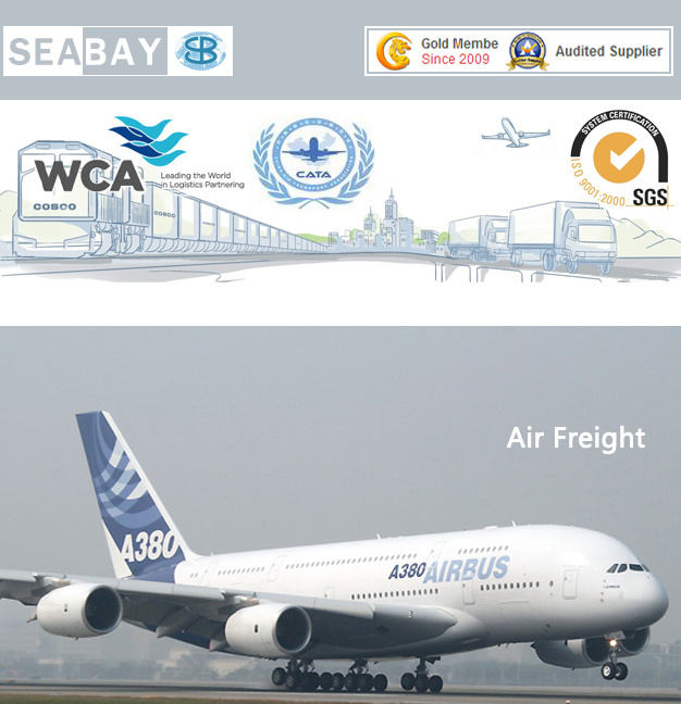 China Air Freight Service to Lagos