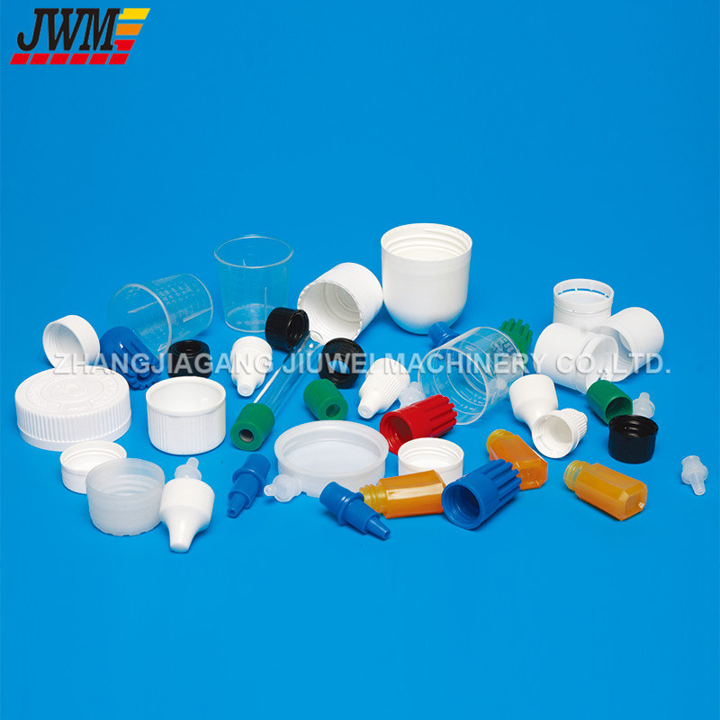 PP Plastic Bottles Injection Blow Molding Machine