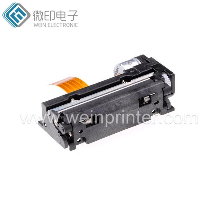 Thermal Printer in POS Terminal & Cash Register (TMP206)