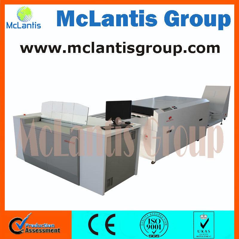 China UV Ctcp Machine for Ctcp Plate