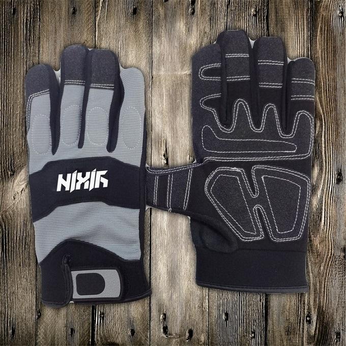 Utility Glove-Safety Glove-Working Glove-Performance Glove-Work Glove-Mechanic Glove