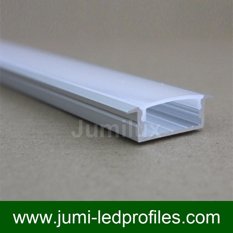 LED Strip Aluminum Profile (JM-20mm01)
