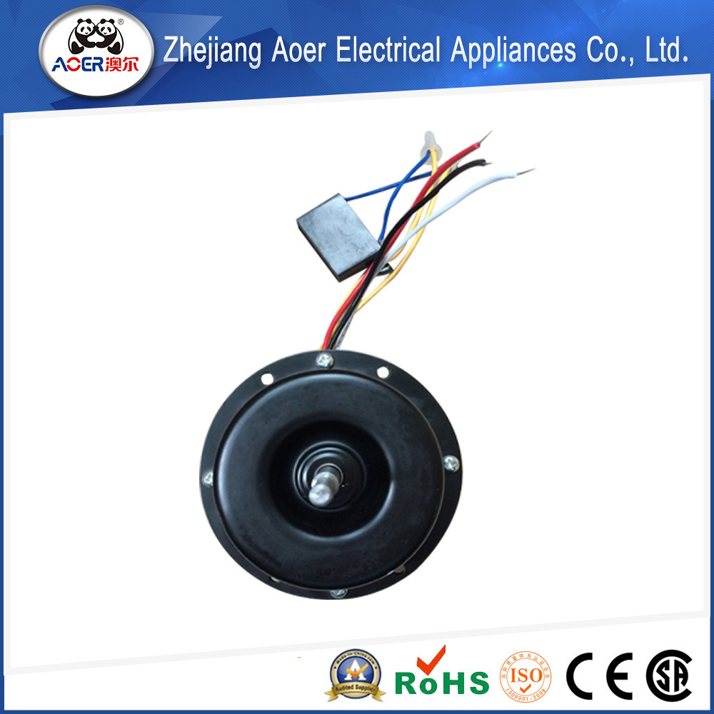 Range Cooker Hood Motor Electric Manufacturers