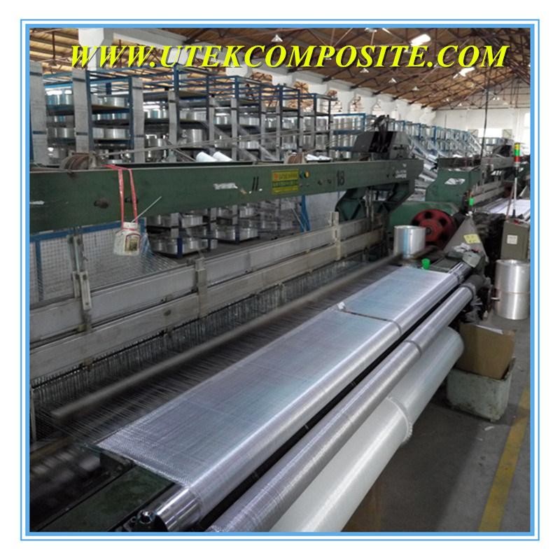 Plain Weave 400GSM Fiberglass Woven Fabric for Boat