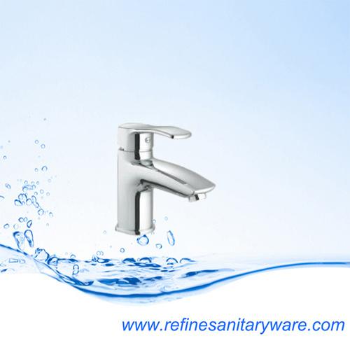 Chrome Basin Faucet (R1523253CY)