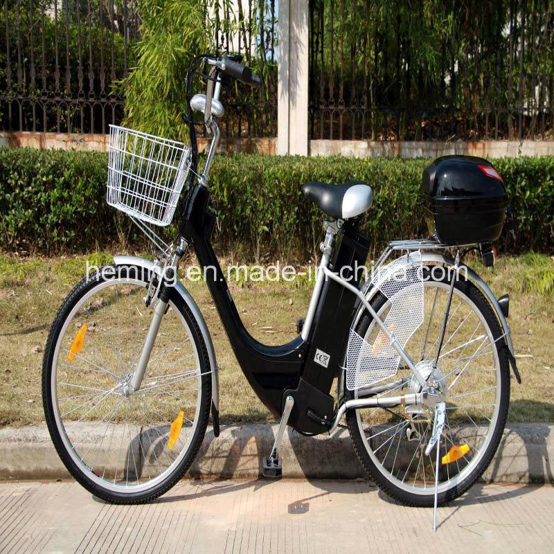 Ce En15194 City Electric Bicycle